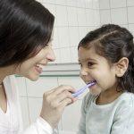 Chữa đau răng cho bé ở đâu?