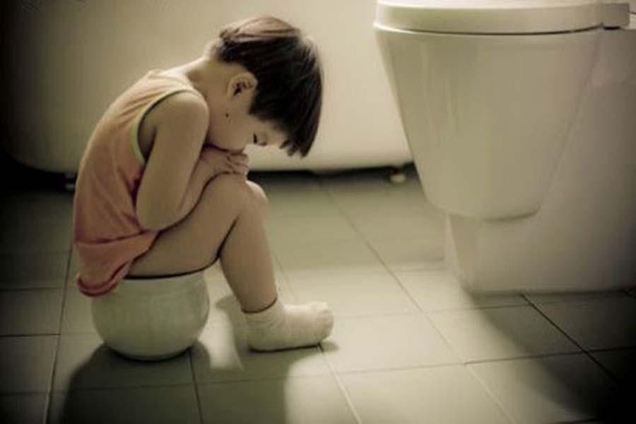 Rối loạn tiêu hóa kéo dài ở trẻ em