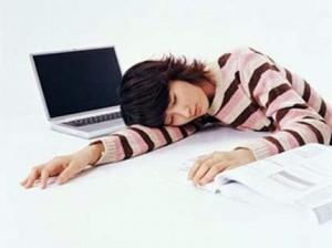 Mệt mỏi, giảm khả năng gắng sức là biểu hiện đặc trưng của suy tim...