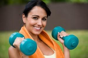 Tập thể dục thường xuyên và điều độ là biện pháp hữu ích để duy trì và tăng cường sức khỏe tim mạch.