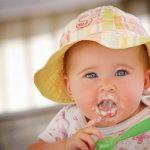 Bệnh tiêu hóa ở trẻ em