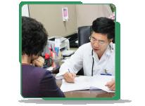 Để chắc chắn về sức khỏe trái tim, chúng ta nên đi khám chuyên khoa tim mạch để được chẩn đoán sớm và điều trị kịp thời (nếu có bệnh).
