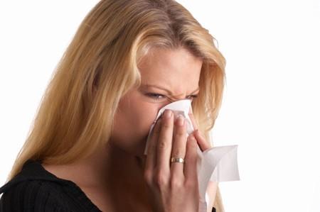 Bệnh viêm mũi dị ứng và cách chữa