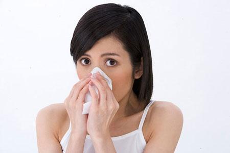 Chữa bệnh viêm mũi viêm xoang