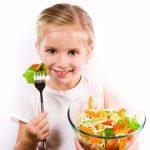 Trị rối loạn tiêu hóa trẻ em