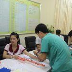 Khám sức khỏe trọn gói cho công ty tại Hà Nội