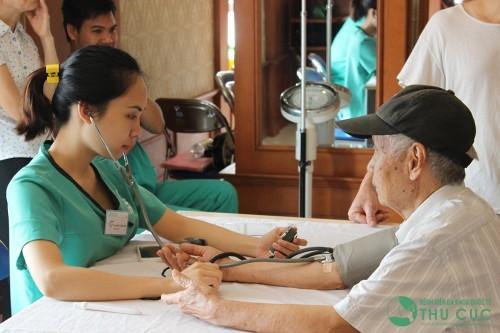 Nên đi khám bác sỹ chuyên khoa để có những chẩn đoán chính xác và lời khuyên tốt nhất cho việc chăm sóc, bảo vệ sức khỏe.