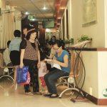Khám sức khỏe định kỳ cho gia đình tại Hà Nội