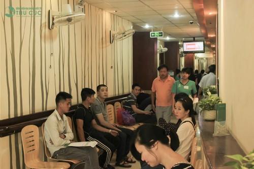 Bệnh viện Thu Cúc luôn là địa chỉ thăm khám, chăm sóc sức khỏe tin cậy của mọi  khách hàng.