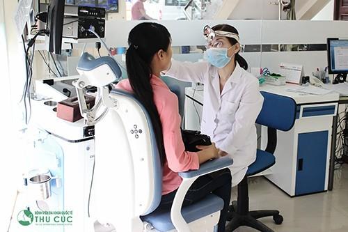 Để phòng và điều trị viêm họng mạn tính hiệu quả nhất, chúng ta nên đi thăm khám và nhờ sự tư vấn, chỉ định của bác sỹ chuyên khoa.