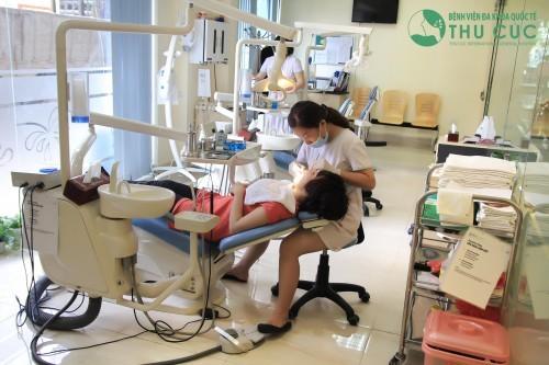 Người bệnh nên đi khám bác sỹ chuyên khoa để có những tư vấn điề trị tốt nhất.