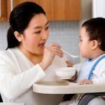 Bệnh về tiêu hóa ở trẻ em