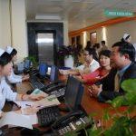 Thủ tục bảo lãnh viện phí của Bảo Việt tại Thu Cúc
