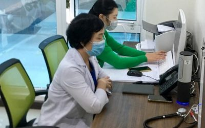 Thời gian trả kết quả xét nghiệm tại bệnh viện Thu Cúc