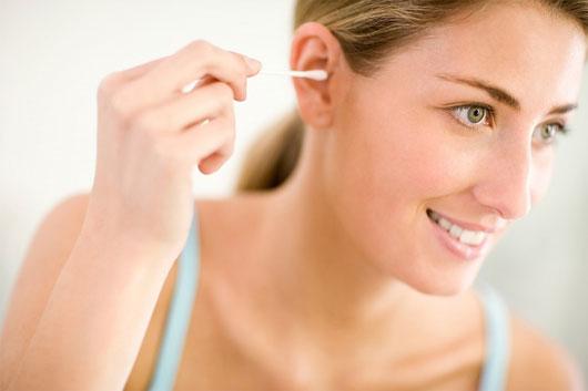 Kháng sinh chữa viêm tai giữa