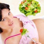 Rối loạn tiêu hóa mang thai