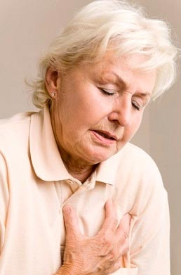 Bệnh lí tim mạch đã và đang là nỗi lo của rất nhiều người trên thế giới (ảnh minh họa)