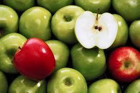 Trong thành phần của quả táo có chứa nhiều chất xơ và vitamin có lợi cho việc thúc đẩy tiêu hóa.