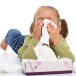 Chữa dứt điểm bệnh viêm mũi dị ứng