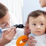 Chữa viêm tai giữa ở đâu?