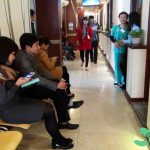 Khám sức khỏe định kỳ cho cơ quan tại Hà Nội
