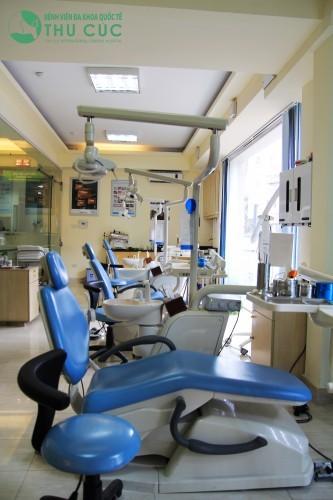 Và được sử dụng những dịch vụ y tế chất lượng tốt nhất để đem lại hiệu quả điều trị tối ưu.