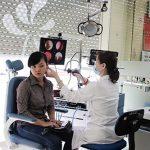 Bác sỹ tai mũi họng giỏi tại Hà Nội