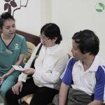 Khám sức khỏe tổng quát cho gia đình tại Hà Nội