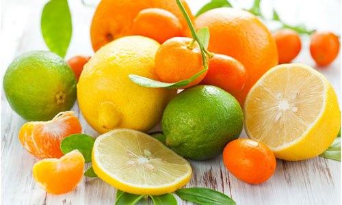 Bổ xung thực phẩm giàu vitamin rất tốt để phòng chống các bệnh về mắt