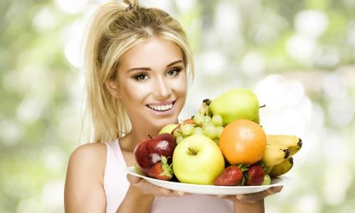 Bổ sung thực phẩm giàu vitamin rất tốt cho thị lực