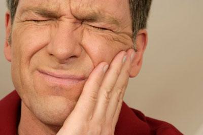 Có tới 90% dân số Việt Nam thường xuyên gặp phải các vấn đề về răng miệng (ảnh minh họa).