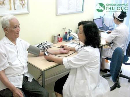 Tại đây, khách hàng sẽ được thăm khám và tư vấn bởi những bác sỹ chuyên khoa hàng đầu.