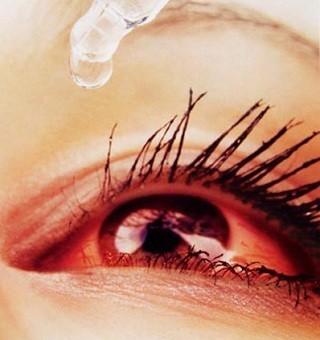 Đau mắt đỏ là bệnh lí khá thường gặp trong cuộc sống...