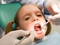 Cách chữa đau răng cho trẻ em