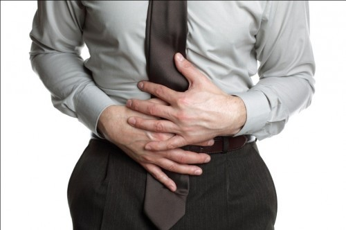 Khám bệnh đau dạ dày