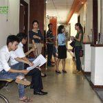 Bệnh viện khám sức khỏe cho người nước ngoài