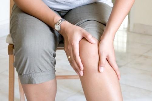 chữa đau xương khớp