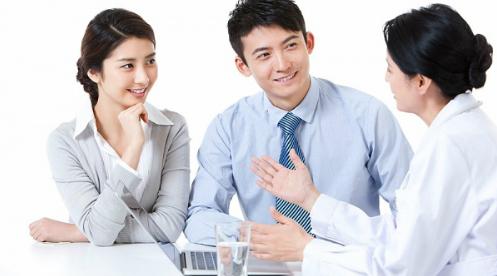 Trong xã hội hiện đại, khám sức khỏe tiền hôn nhân không còn là việc làm mới lạ đối với các cặp đôi sắp cưới.