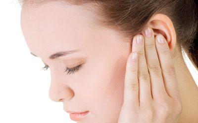 Chữa viêm tai giữa cấp
