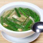 Món ăn hỗ trợ điều trị viêm cổ tử cung