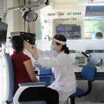 Chữa viêm tai ở Hà Nội