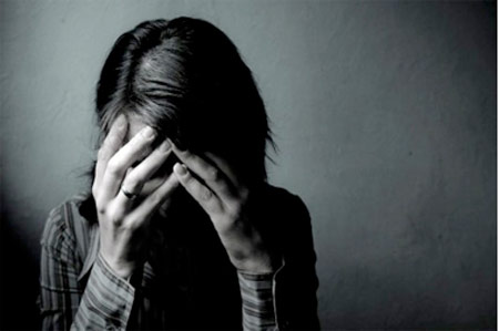 Bệnh trầm cảm