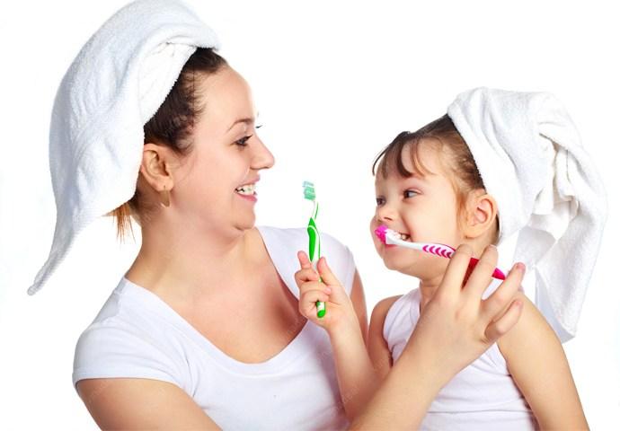 Khám răng trẻ em ở đâu tốt