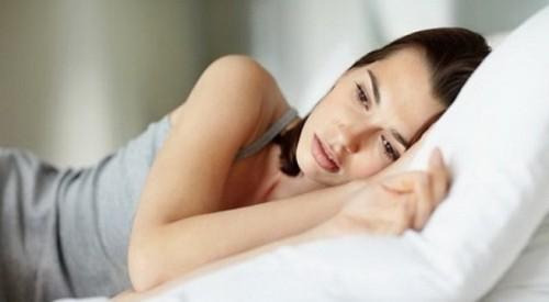 Cổ tử cung nhỏ có thể gây khó có thai ở chị em