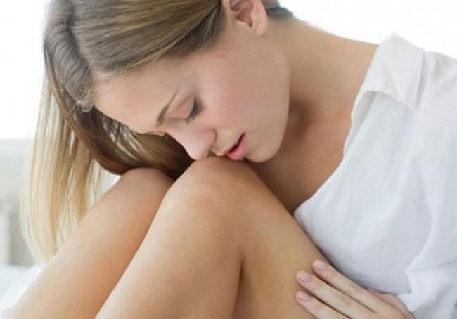 Viêm nội mạc tử cung là bệnh phụ khoa thường gặp ở phụ nữ.