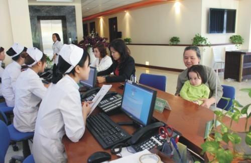 Bệnh viện Thu Cúc là địa chỉ khám phụ khoa cho trẻ uy tín tại Hà Nội