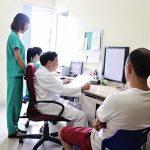 Khám tim mạch bệnh viện Đa khoa Quốc tế Thu Cúc