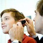 Viêm tai giữa trẻ em