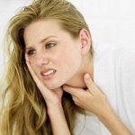 Viêm họng và cách điều trị