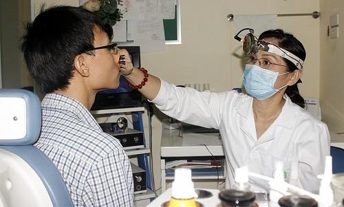 Thuốc chữa bệnh viêm mũi dị ứng3